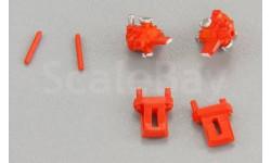Насос НШН-600, масштабная модель, 1:43, 1/43, DiP Models