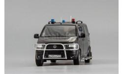 Volkswagen T-5 'FRIEDERICHS' (Автомобиль выездной охраны)