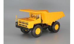 БЕЛАЗ-7548 (желтый)