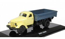 ЗИЛ 164А бортовой, желтый, масштабная модель, 1:43, 1/43, DiP Models