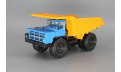 БЕЛАЗ-7548 (сине-жёлтый)