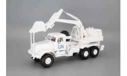 КрАЗ 255Б1 ЭОВ-4421 ООН