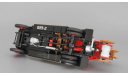 ЗИС-5 ПМЗ-2, масштабная модель, Наш Автопром, scale43