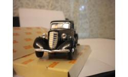 ГАЗ-М415 пикап, чёрный