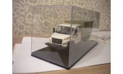 ГАЗ С42 А31(2), белый