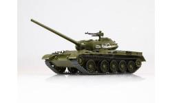 Наши Танки №19, Т-54-1, журнальная серия масштабных моделей, MODIMIO Collections, scale43