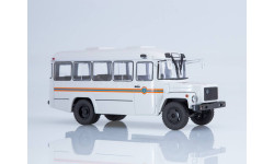 КАВЗ-3976 МЧС, масштабная модель, 1:43, 1/43, Автоистория (АИСТ)