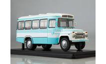 КАВЗ-685В, масштабная модель, Start Scale Models (SSM), scale43