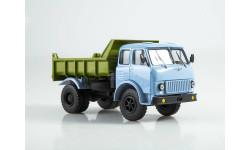 Легендарные грузовики СССР №18, МАЗ-503Б