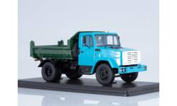 ЗИЛ-ММЗ-45085 самосвал, масштабная модель, Start Scale Models (SSM), 1:43, 1/43