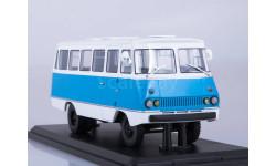 Автобус ПАГ-2М