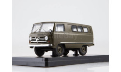 УАЗ-450 опытный