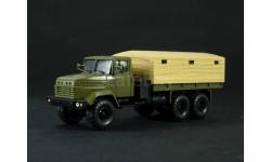 Легендарные грузовики СССР №22, КрАЗ-6322