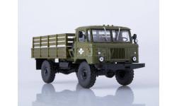Горький-66 4х4