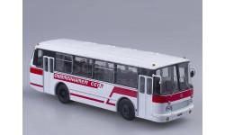 ЛАЗ-695Р Спорткомитет СССР, масштабная модель, Советский Автобус, scale43