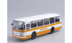 ЛАЗ-695Н Орлёнок, масштабная модель, 1:43, 1/43, Советский Автобус