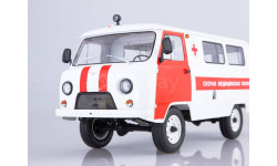 УАЗ-3962 Скорая помощь