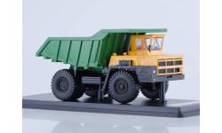 БЕЛАЗ-7522 карьерный самосвал