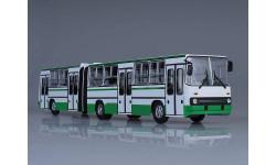 Икарус-280.64 планетарные двери (Москва), масштабная модель, Советский Автобус, Ikarus, scale43