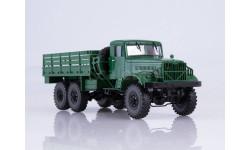 КРАЗ-214 бортовой, масштабная модель, Автоистория (АИСТ), scale43