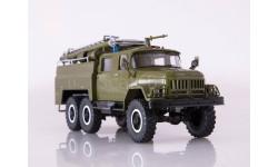 АЦ-40 (131) армейский, масштабная модель, 1:43, 1/43, Start Scale Models (SSM)