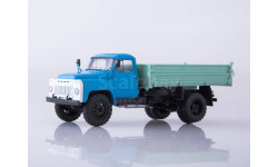 САЗ-3507 (53), масштабная модель, ГАЗ, Наши Грузовики, 1:43, 1/43