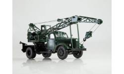 Автокран ЛАЗ-690 (150)