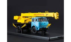 Автокран КС-3571 (500А)