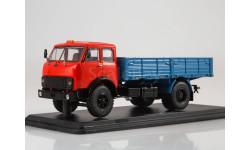 МАЗ-5335 бортовой