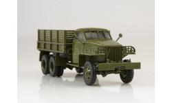 Studebaker US6 U4 бортовой, масштабная модель, Автоистория (АИСТ), 1:43, 1/43