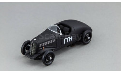 Горький ГЛ-1, черный