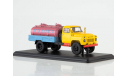 АЦПТ-3,3 (53) Молоко, Автоэкспорт, масштабная модель, Start Scale Models (SSM), 1:43, 1/43