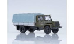 ГАЗ- 3309