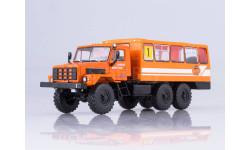 Вахтовый автобус 4322