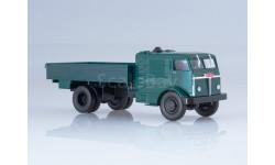 Паровой грузовой автомобиль НАМИ-012