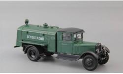 ЗиС-5 БЗ-39М, темно-зеленый, масштабная модель, Наш Автопром, scale43