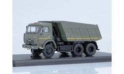 КАМАЗ-65115 самосвал