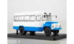 КАВЗ-3270, масштабная модель, Start Scale Models (SSM), 1:43, 1/43