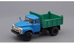ММЗ 4502 (ранняя решетка), голубой, масштабная модель, 1:43, 1/43, ULTRA Models