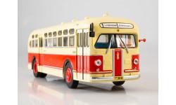 Наши Автобусы №5, ЗИС-154