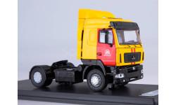 МАЗ-5440 Мосметро