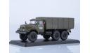 Автомобиль-фургон хлебный АФХО-131М, масштабная модель, ModelPro, 1:43, 1/43