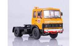 МАЗ-5432 Совтрансавто