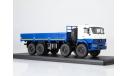 КАМАЗ-6560 бортовой (рестайлинг), масштабная модель, 1:43, 1/43, Start Scale Models (SSM)