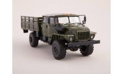 УрАЛ-43206-0551 бортовой
