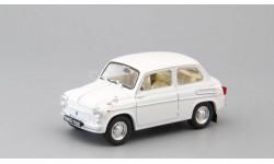 ЗАЗ 965Э Ялта, белый, масштабная модель, Наш Автопром, scale43