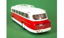 Наши Автобусы №6, Икарус-66, журнальная серия масштабных моделей, scale43