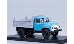 ЗИЛ-ММЗ-4502 ранняя облицовка радиатора (металл. кузов), масштабная модель, 1:43, 1/43, Start Scale Models (SSM)