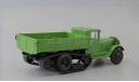 ЗИС-33 бортовой, зеленый, масштабная модель, Наш Автопром, scale43