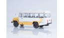 КАВЗ-3976, масштабная модель, 1:43, 1/43, Автоистория (АИСТ)